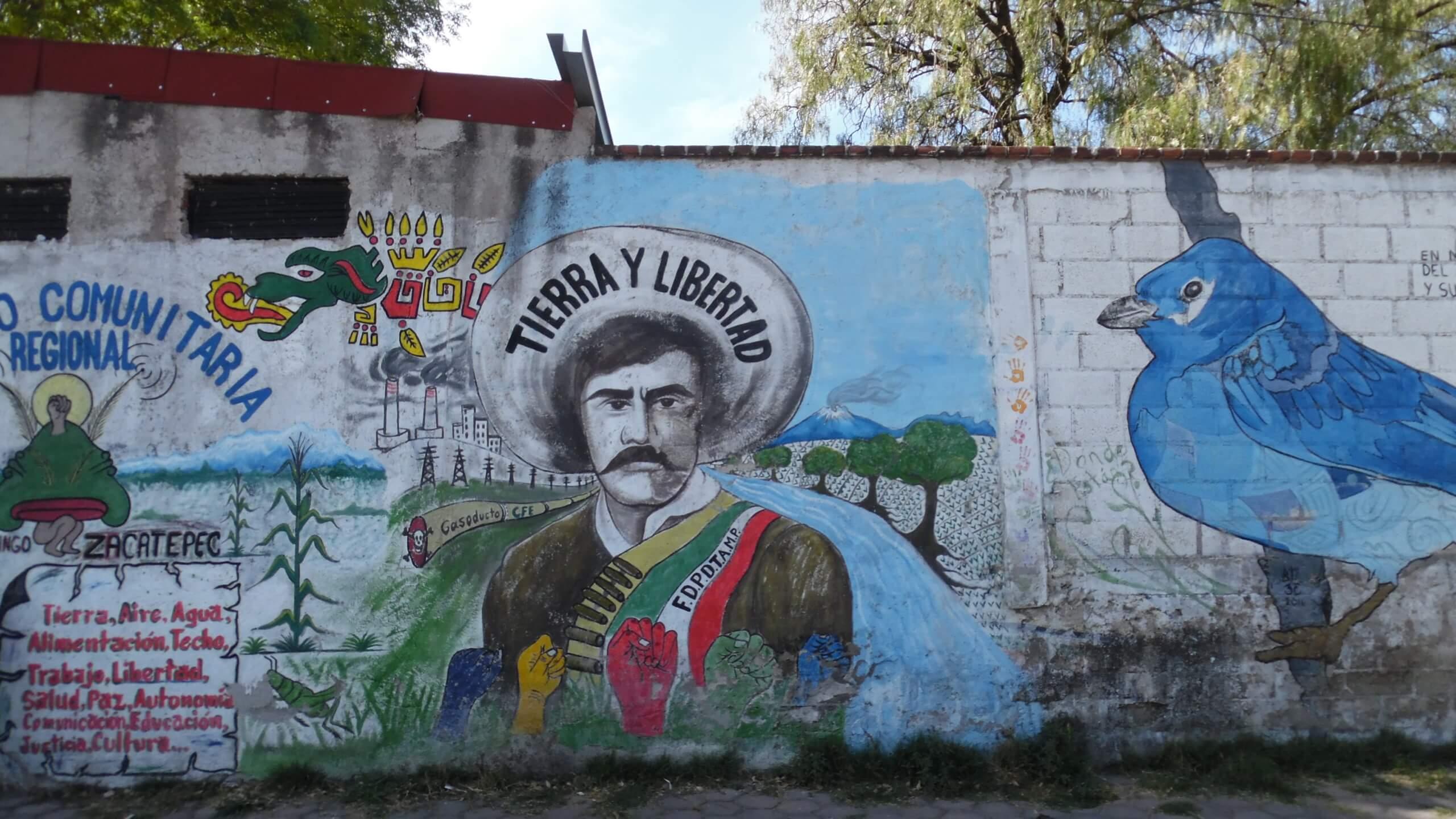 Mexio